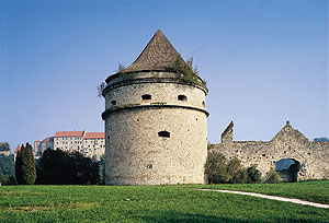 Picture: Tower on the Eggenberg